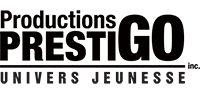 Productions Prestigo Univers Jeunesse